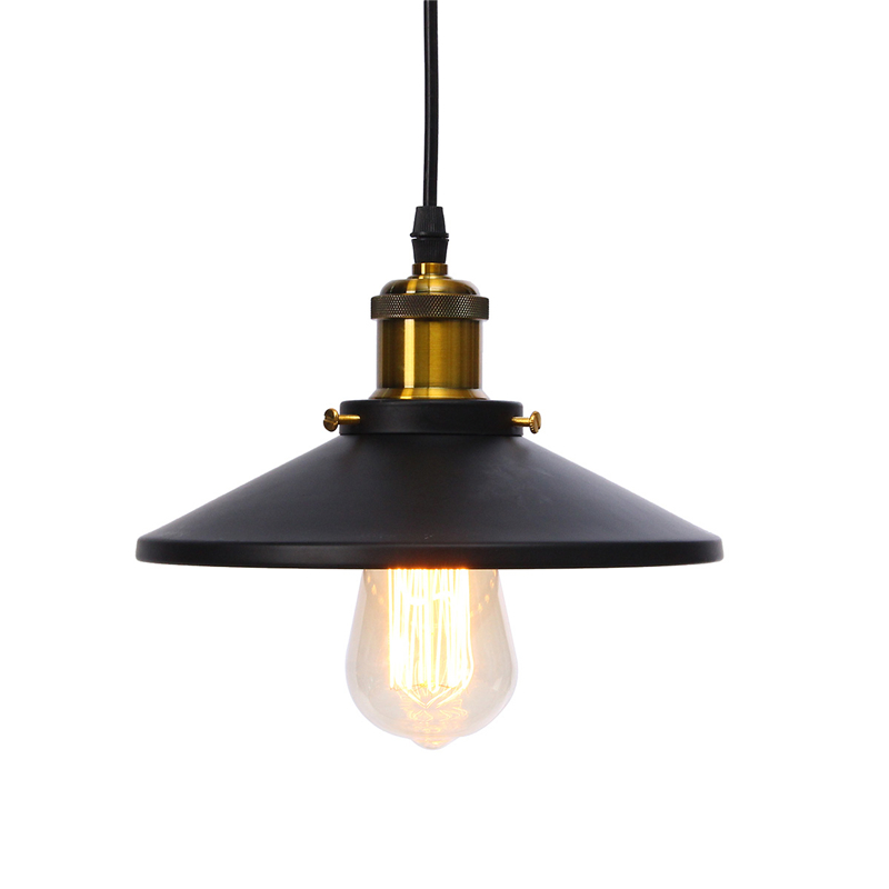 Smuxi Pendant Light Vintage Style Lamp European Industrial Wind E27 Base Droplight For Restaurant Home Decoration Guest Room vintage bicycle chain style lamp european industrial wind pendant light droplight for restaurant home decoration guest room