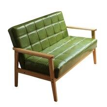 Grubu Takimi Recliner Meubel Armut Koltuk Pouf Moderne Zitzak Wood Retro Mueble De Sala Mobilya Set
