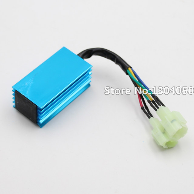 Online Shop Performance racing CDI box scooter moped go-kart ATV gy6 ...
