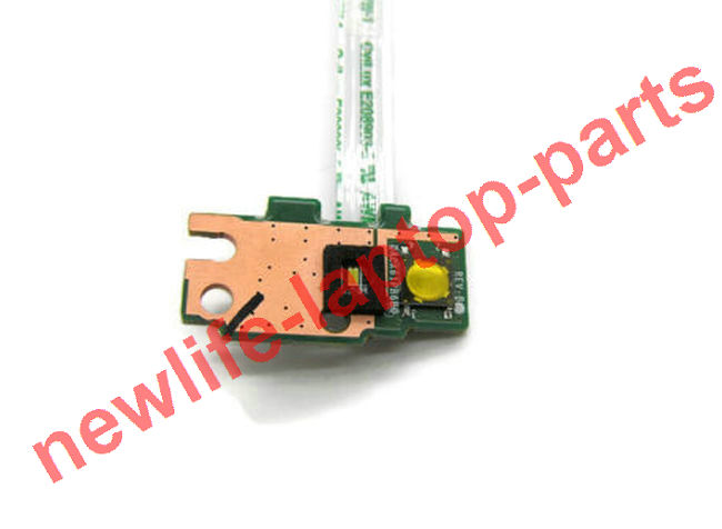 original for laptop 430 G3 Power Button board with Cable DA0X61PB6B0 826387-001 TEST good free shipping original power switch button board with cable for dell m4010 n4030 n4050 n5030 n5020 free shipping