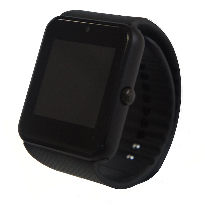 GT08 font b Smart b font font b Watch b font Wearable Devices Support Sim TF