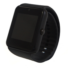 GT08 Smart Watch Wearable Devices Support Sim TF Card Bluetooth Smartwatch Clock Connectvity for Android Phone Pk DZ09 U8 #C0