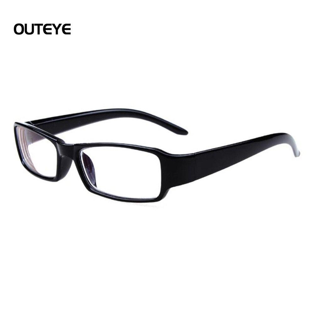 2017 vintage eyeglasses uv protection eye glasses