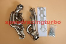 EXHAUST HEADER FOR FORD F-150/F250/EXPEDITION PICK UP TRUCK 5.4L V8 STAINLESS STEEL MANIFOLD