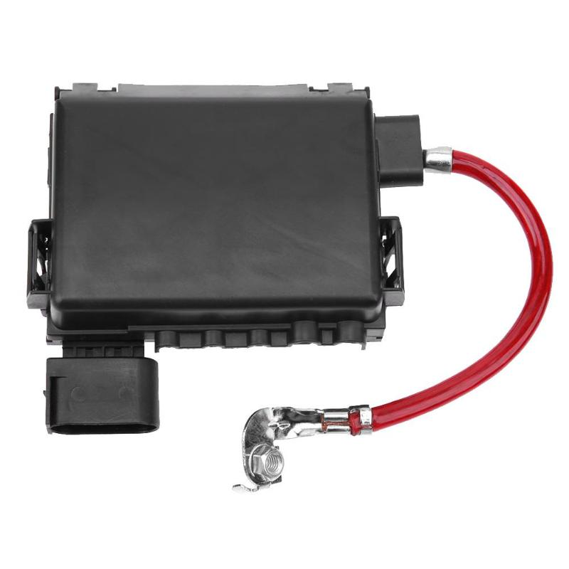 [ZHKZ_3066]  Fuse Box Battery Terminal 1J0937550A For 98-05 Jetta Mk4 Beetle Perfect  Replace telesto.gr | 98 Beetle Battery Fuse Box |  | telesto.gr