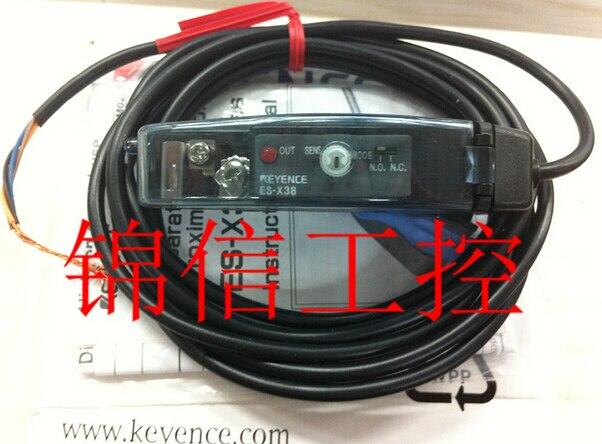 ФОТО ES-X38 proximity switch