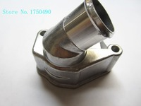 Auto Engine Coolant Thermostat Housing Assembly OEM 92062728 For Buick Excelle 1 8 Epica Free
