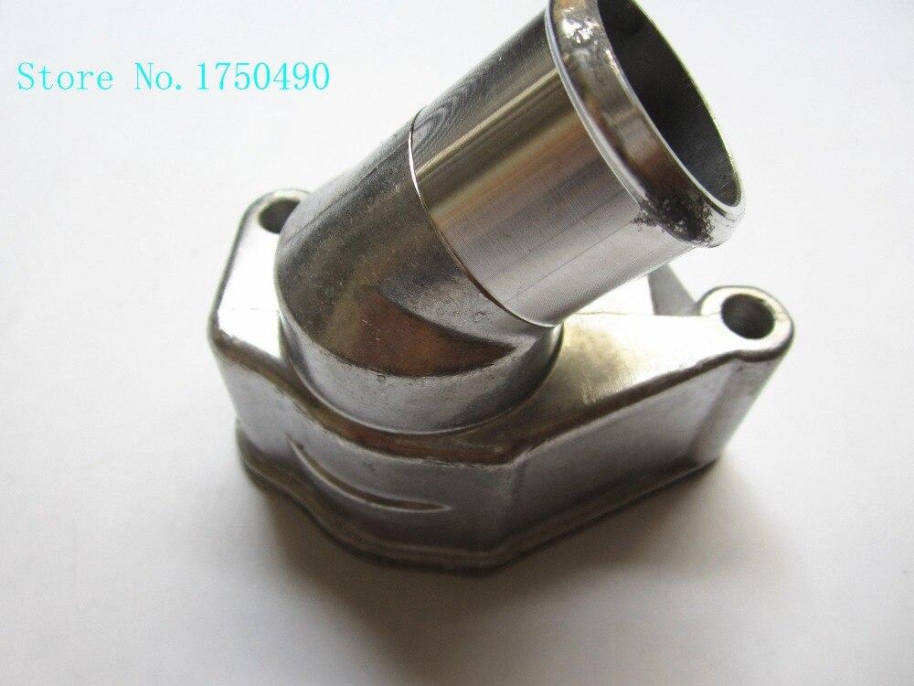 Auto Moteur Liquide De Refroidissement Thermostat Logement Assemblée OEM #92062728 pour Buick Excelle 1.8/Epica Livraison Gratuite!