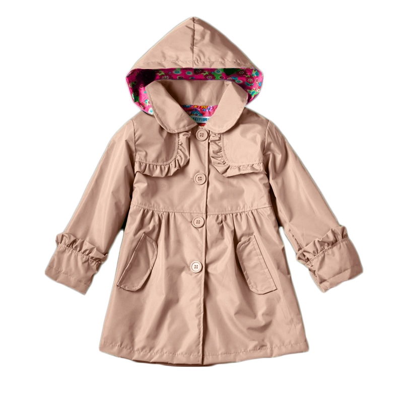 Compare Prices on Pink Raincoat Girls- Online Shopping/Buy Low ...