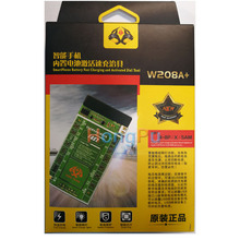 W208A+ Power Supply Current Test Battery Charge Activation Board For iPhone X 8 8p7 6 6S Plus 5 5C SE 5S 4 4S for samsung