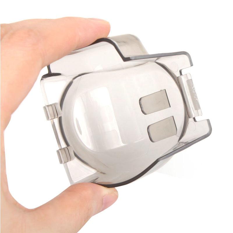 Gimbal Camera Protective Cover Lens Cap for DJI MAVIC PRO/ Platinum Gimbal Lock Guard for DJI MAVIC PRO Drone accessories