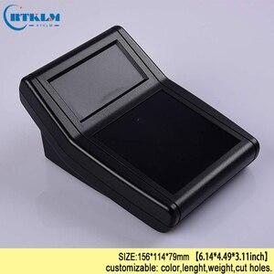 Корпус из АБС-пластика, чехол для инструмента, коробка для самостоятельного изготовления, электронная коробка, чехол для инструмента 156*114*79 ...