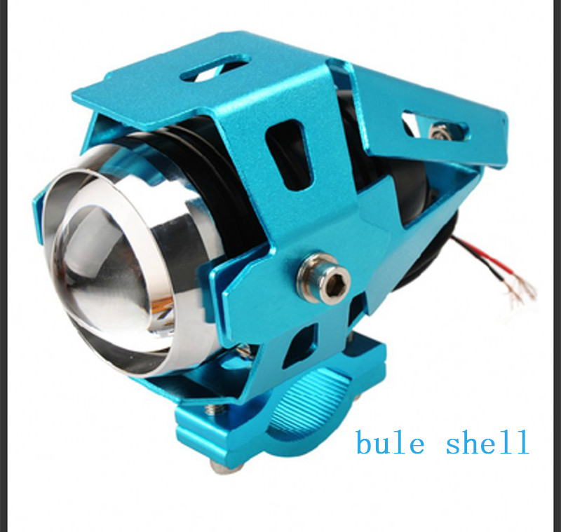 u5 bule shell
