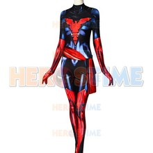 Buy red phoenix costume and get free shipping on AliExpress com