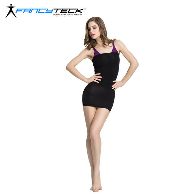 edd85a602d0 Online Shop Wedding Dress Canonicals Tummy Control Bodysuits Lady s Control  Tube Underwear Dress Body Chest Wrap Dress Control Slips