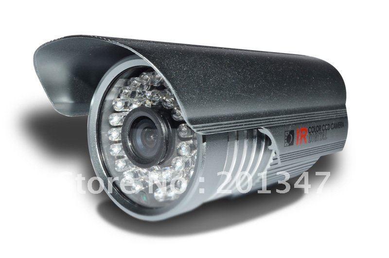 sourcing map 2pcs Cam/éra S/écurit/é CCTV Montage Mural Support Montage Bo/îtier Gris 300mm Haut