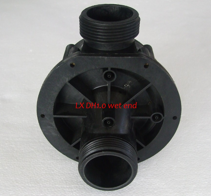 LX DH1.0 Complete Pump Wet End part,including pump body,pump cover,impeller,seal lx pump ea320 ea350 pump wet end pump body