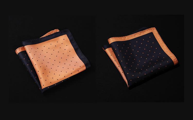 NE19 HN14N Orange Polka Dot (4)