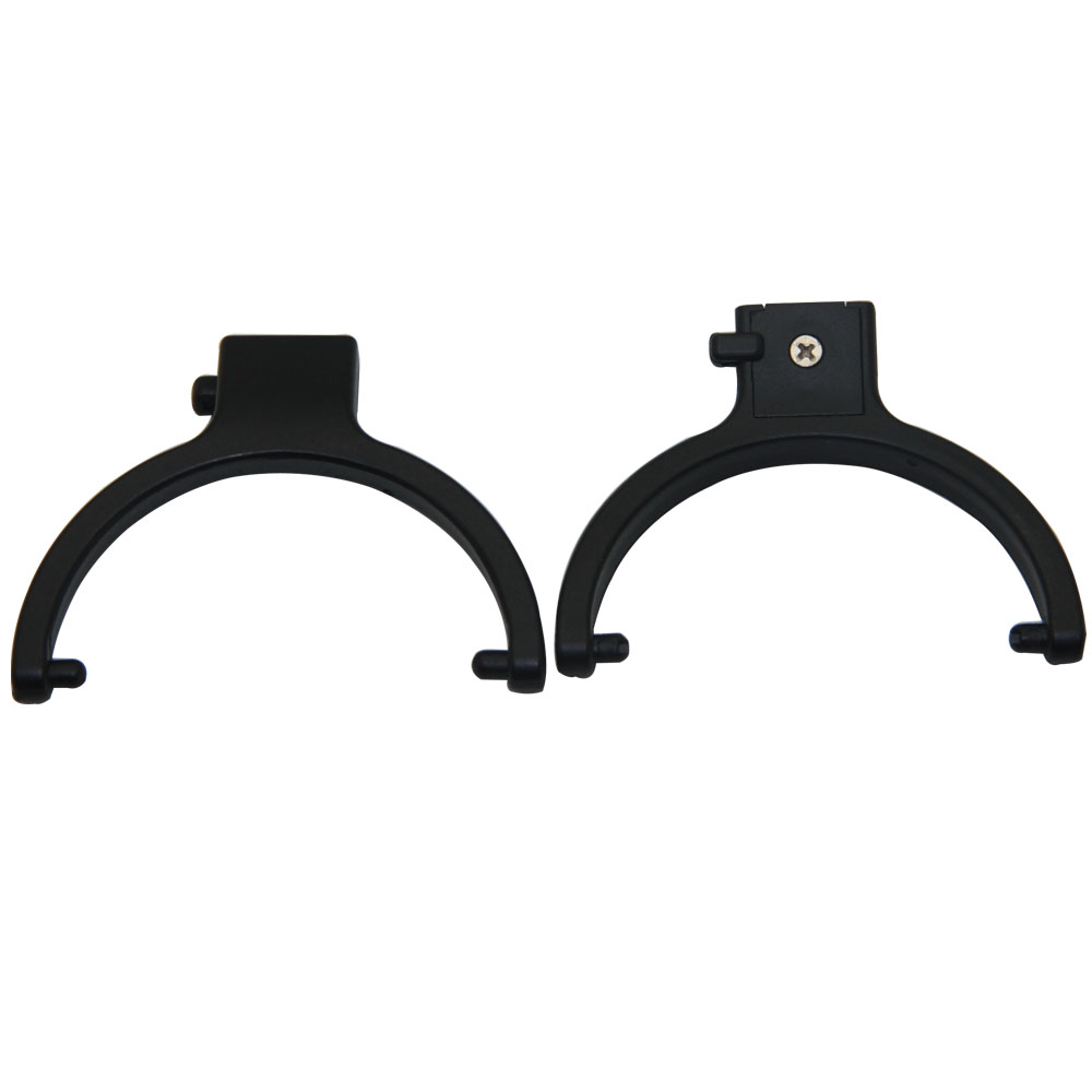 poyatu hanger hook plastic connector for sony mdr 7506 mdr v6 mdr 7506 v7 headphones speakers. Black Bedroom Furniture Sets. Home Design Ideas