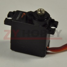 12.5g/ 2.0kg/ 0.10sec Servo CS929MG 22.5X11.5X24.6mm Metal Gear Micro servo