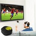2 en 1 Universal Bluetooth Wireless Music Receptor de Audio Sistema de Sonido Receptor Transmisor Adaptador de Jugar mientras se Carga para TV