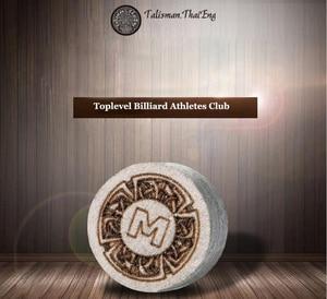 Nuevo Original talismán ThaiEng punta japonés A + + piel de cerdo 11mm 14mm Punta Profesional punta para taco de billar Snooker puntas de billar Accesorios