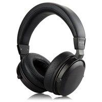 BLON B7S HIFI Stereo Headphone Wooden Dynamic Hi Fi Music Audio Earphone Monitor DJ Metal Headset