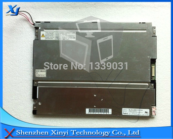 Original NL6448BC33-59 LCD screen dispaly panel 10.4 inch TFT Replacement LCD Panel for NEC
