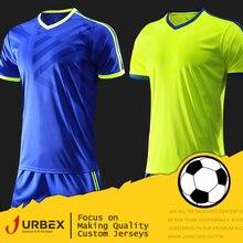b1bef97bc URBEX Soccer Jerseys Football Shirt Blank Plain Set DIY Your Team Kit  Customize. US  23.00   piece Free Shipping