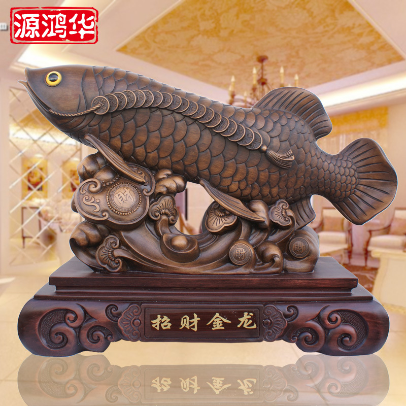 2016 Top Fashion Home Decoration Accessories Factory Direct Group Of Resin Crafts Jinlongyu Furnishing Living Room Delicate
