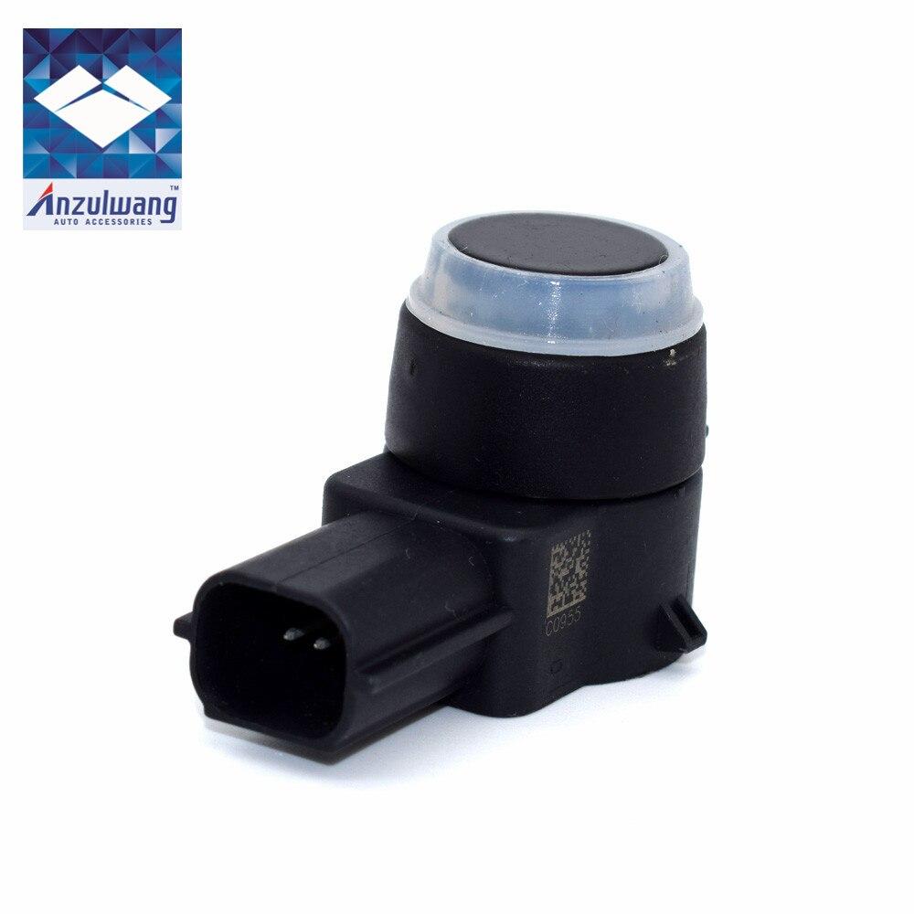 1 Pieces Auto Parking Ultrasonic Sensor 1014388 01 A Ox 921 Kitchen Scissor Reversing Radar Backup For Tesla Lamborghini 0263023001
