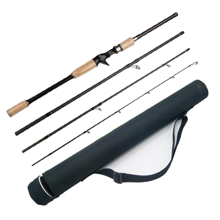 Go-fishing Fishing Rod Spinning Casting High Carbon Fiber Telescopic lure женские часы go girl only go 694925