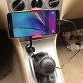 Super USB Car Cigarette Lighter Charger Clip Holder For Samsung Galaxy Note 5 N920I