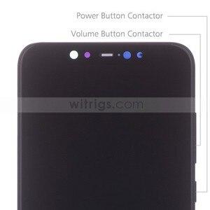Image 2 - Xiao mi mi 8 LCD ekran dokunmatik ekran digitizer için xiaomi mi mi 8 LCD meclisi için xiaomi mi mi 8 ekran mi 8 ekran değiştirme