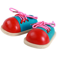 Fashion Kids Educational Toy Shoes