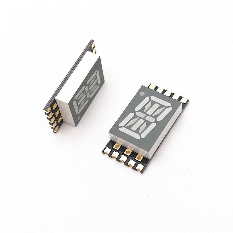 US $6 38 10pcs 14segments 0 54 LED Display Module Tube