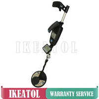 Long Range Diamond Gold Detectors MD 5500 Underground Metal Detector Depth MD5500 Treasure Finder