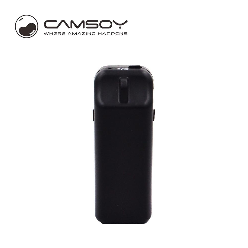 Camsoy 1080P Mini caméra HD Enregistreur vocal Petite caméra DVR - Caméra et photo - Photo 5