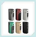Original wismec reuleaux rx2/tc 3 caja mod actualizado rx200 rx200s batteryfor dos y tres de la batería e-cig vape enorme vapor de alta potencia
