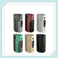 original Wismec Reuleaux RX2/3 TC Box Mod updated rx200 rx200s batteryfor two & three battery E-cig vape huge vapor high wattage