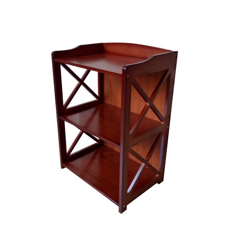 Home Rack Dekoration Decoracion Cabinet Boekenkast Meuble Industrial Vintage Book Decoration Retro Furniture Bookshelf Case