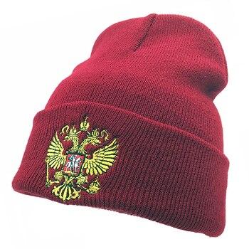 новые брендовые шапочки зимние вязаные шапки для для мужчин для