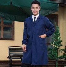 blue warehouse worker uniform china warehouse wear clothing long robe for waiter uniform roses warehouse