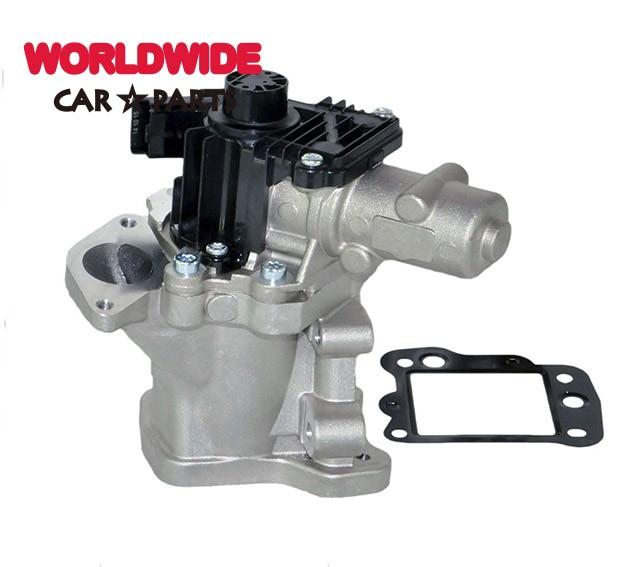 EGR VALVE FOR FORD GALAXY MONDEO MK4 S-MAX 2.2 TDCI & FIAT ULYSSE 2.2 1427355 6G9Q9D475AA 9656911780 LR000997 6G9Q-9D475-AA