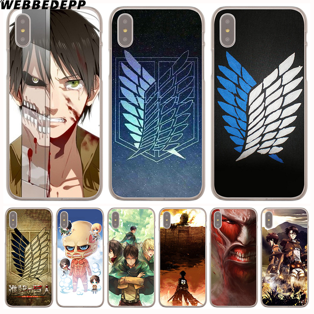 anime iphone 8 case