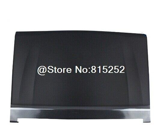 Top Cover For MSI GE72 2QD APACHE PRO MS-1792 307791A212Y311 307791A223Y311 307791C411Y31 E2P-7910412-Y31 307791A216Y311 New msi pe60 2qd