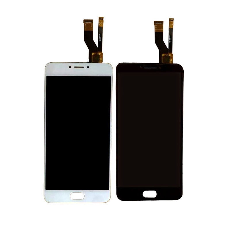 5 5Inch Meilan M3 Note LCD Display Digitizer Touch Screen Replacement For Meizu M3 Note M681H