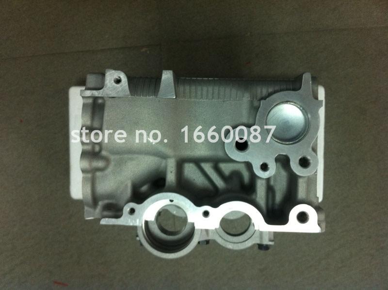 1KD-FTV 1KD головки цилиндров 11101-30030 11101-30031 для Toyota Land Cruiser Hilux 2982c 2000
