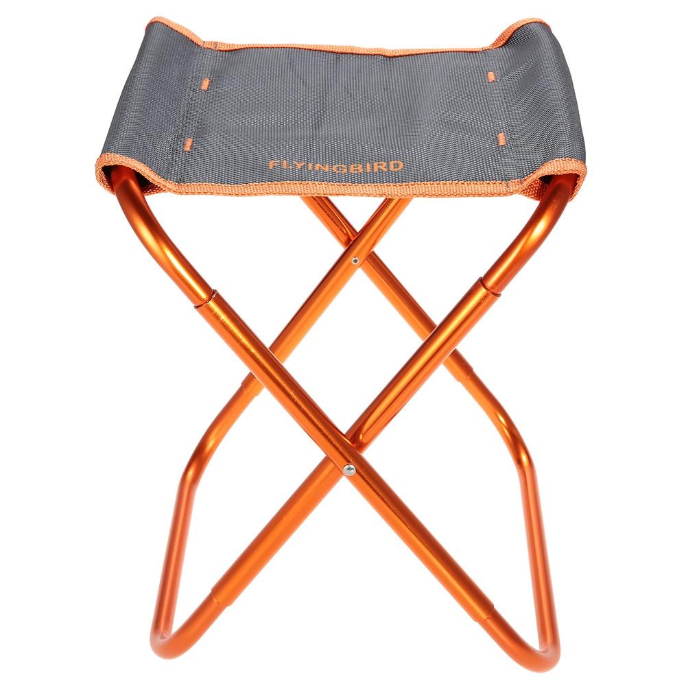 Portable Folding Chair Beach Seat Outdoor Lightweight