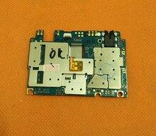 """Б/у оригинальная материнская плата 3G RAM + 16G ROM материнская плата для UMI Touch MTK6753 Восьмиядерный 5,5 """"FHD 1920x1080 бесплатная доставка"""